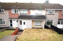 Welland Circle, Bettws, Newport