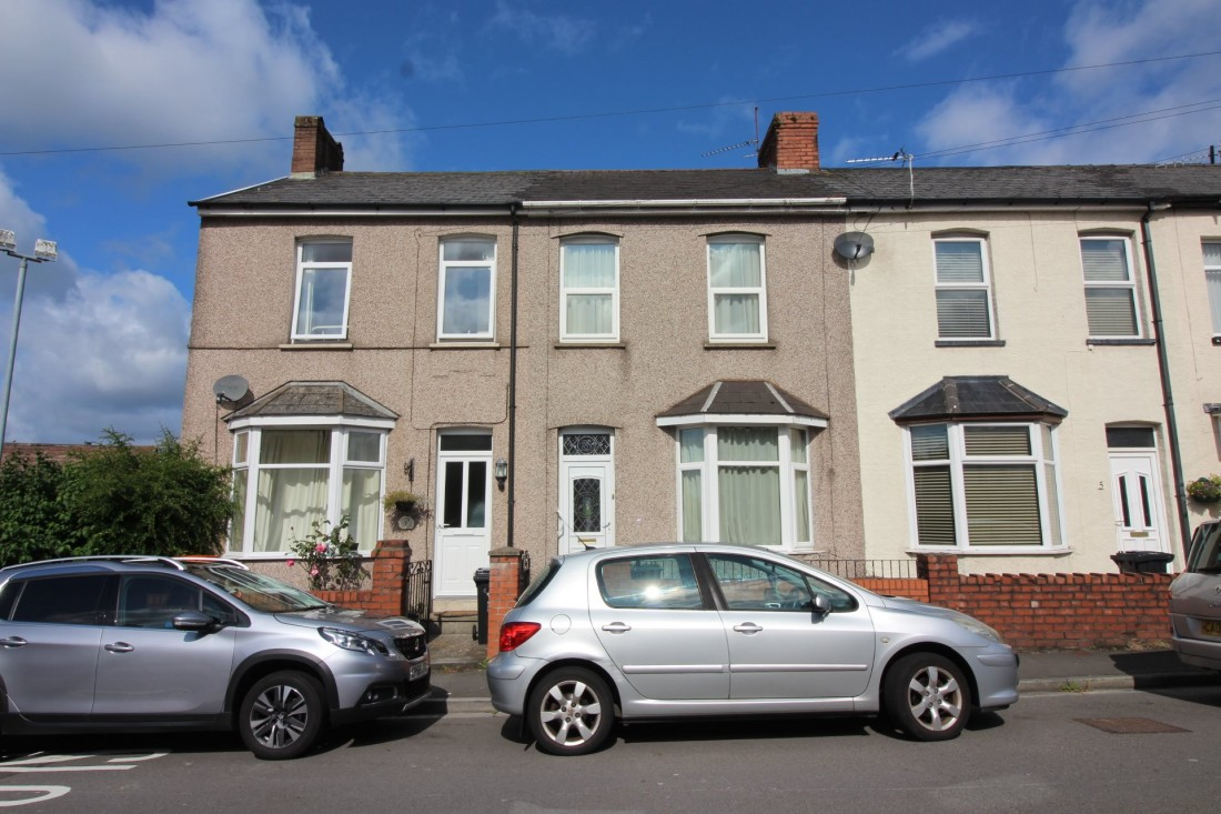 View Full Details for Pillmawr Road, Malpas, Newport - EAID:freelancer, BID:0004-0ac8-83a7-b613