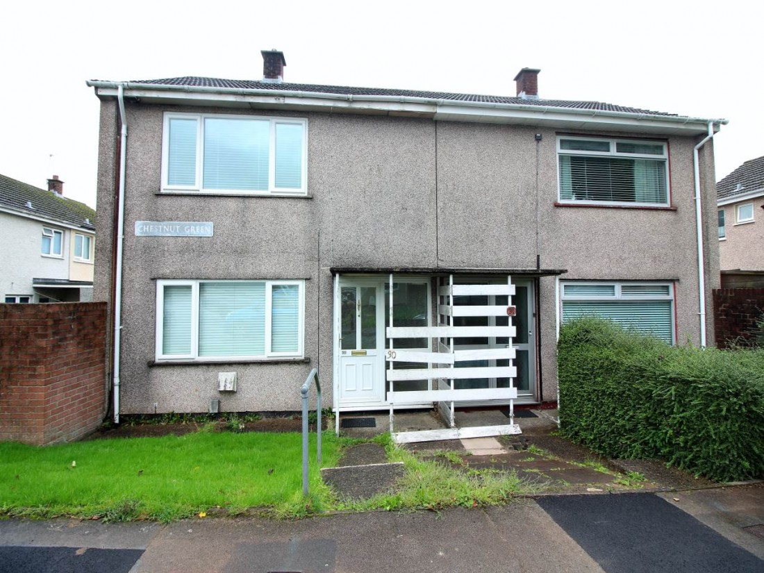 View Full Details for Chestnut Green, Upper Cwmbran - EAID:freelancer, BID:0004-0ac8-83a7-b613