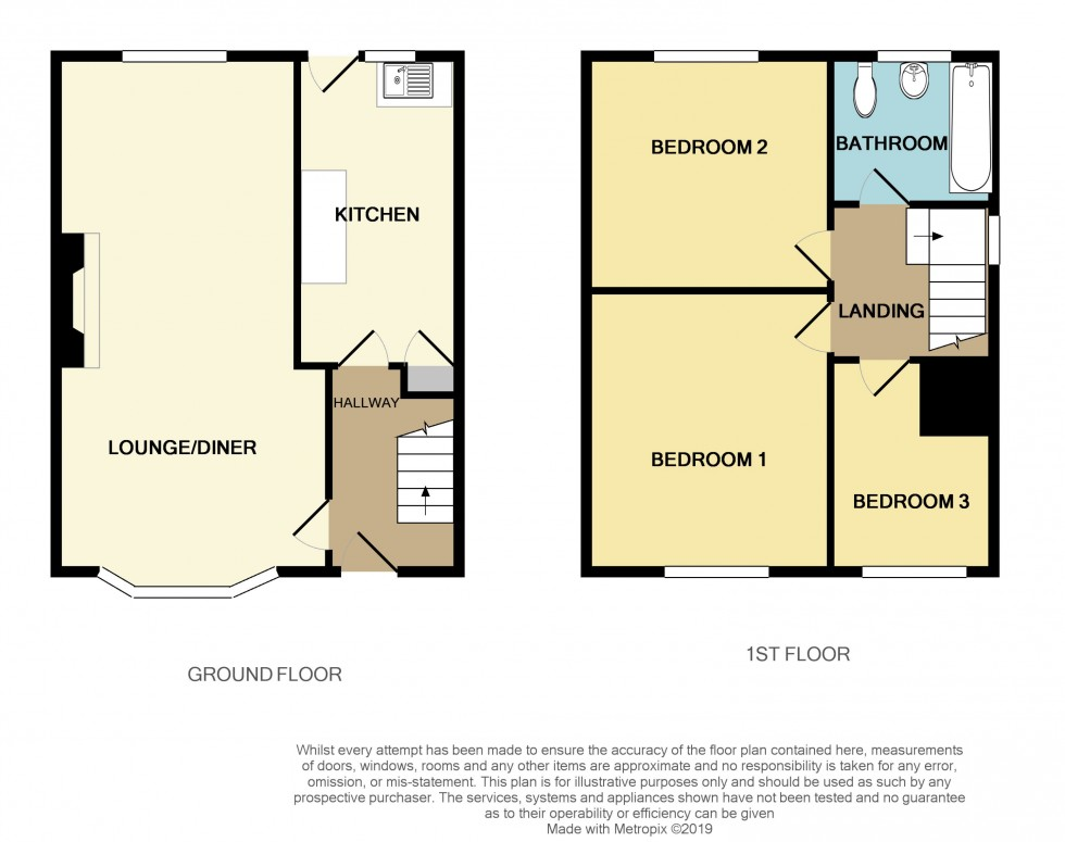 Floorplan for Malpas Road, Malpas, Newport