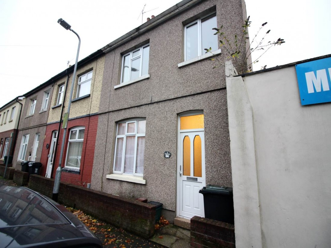 View Full Details for Turner Street, Newport - EAID:freelancer, BID:0004-0ac8-83a7-b613