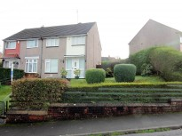Lambourne crescent, Bettws, Newport